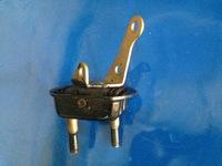 Опора передняя, верхнего рычага задней подвески, правая Lifan 520 (Лифан 520), L2915160A1