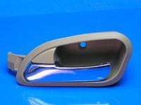 Ручка внутренняя, левая Lifan 520 (Лифан 520), L6105300A1