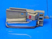 Ручка двери внутриняя правая lifan 620 (лифан 620) b6105400 Lifan 620 (Лифан 620), B6105400