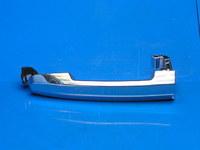 Ручка наружная передней двери левая lifan 620 (лифан 620) b6105130a2 Lifan 620 (Лифан 620), B6105130A2