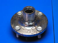 Ступица передняя lifan 620 (лифан 620) b3103100 Lifan 620 (Лифан 620), B3103100