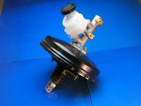 Цилиндр главный тормозной с ABS (с вакуумом) Chana Benni CV6054-0001 ( CV6054-0001,CV60540001               )