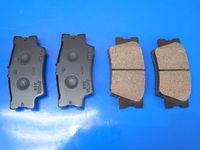 Колодки тормозные задние CAMRY 40 LEXUS ES240, ES350 ( 04466-33160,0446633160               )