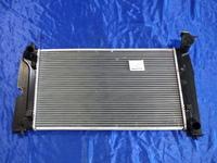 Радиатор охлаждения Geely Emgrand EC7 (Джили Эмгранд), 1066001218