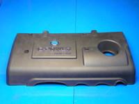 Крышка мотора, пластиковая Geely FC (Джили ФЦ), 4G18-1000310(4G181000310             )