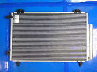 Радиатор кондиционера Geely FC (Джили ФЦ), 1067000139