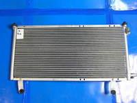 Радиатор кондиционера, (старый вид ) Geely CK-1 (Джили СК-1), 1802561180