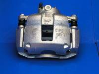 Тормозной суппорт правый, передний Geely Emgrand EC7 (Джили Эмгранд), 1064001721