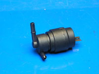 Мотор стеклоомывателя Chery S11 QQ (Чери КУ-КУ), S11-5207210(S115207210              )