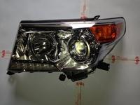 Toyota Land Cruiser  FJ200 2012 фараЛЕВАЯ 2012 ( 81170-60G10,8118560G10               )