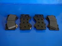 Колодки тормозные передние Toyota Land Cruiser 200 , Lexus 570 ( 04465-60280,0446560280               )