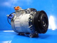 Компрессор кондиционера VW B5; AUDI A4/A6 1.8 t; Superb 1 02-08 ( 6Q0820803D )