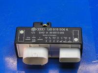 Блок управления вентиляторами ( 1J0919506K )