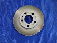 Диск тормозной задний SKODA FABIA/OCTAVIA 97-/VW GOLF IV ( 1J0615601N )