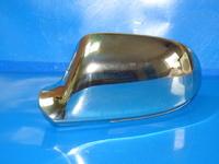 Крышка зеркала S8 2009- led оригинал ХРОМИРОВАНОЕ ( 8T0857527A_3Q7 )