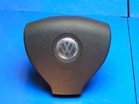 Подушка безопасности в руль (новая) ( 3C0880201AS_1QB )