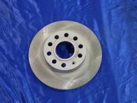 Диск тормозной задний ( 1K0615601AC )