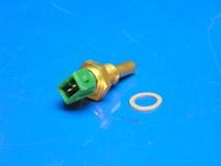 Датчик охлаждающей жидкости 2 контакта Чери М11 Chery M11 ( A11-3617011,A113617011               )
