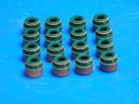 Сальники клапанов Чери Кимо Chery Kimo S12 ( 481H-1007020,481H1007020              )