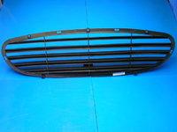 Решетка переднего бампера (овал) Chery S11 QQ (Чери КУ-КУ), S11-2803533AB(S112803533AB            )