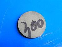 Шайба регулировочная 3,00 Geely CK-1 (Джили СК-1), E010001201-300(E010001201300           )