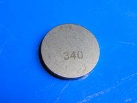 Шайба регулировочная 3,40 Geely CK-1 (Джили СК-1), E010001201-340(E010001201340           )