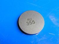 Шайба регулировочная 3,55 Geely CK-1 (Джили СК-1), E010001201-355(E010001201355           )