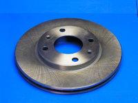 Тормозной диск, передний Lifan 520 (Лифан 520), L3501101
