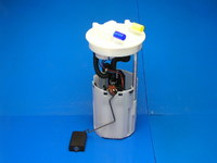 Топливный насос, в сборе, (1.1-0.8) Chery S11 QQ (Чери КУ-КУ), S11-1106610CA(S111106610CA            )