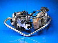 Механизм автоматического переключения передач (робот) (magneti marelli) Chery S11 QQ (Чери КУ-КУ), QR512E-1707001(QR512E1707001           )