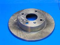 Тормозной диск Geely CK-1 (Джили СК-1), 3501101005