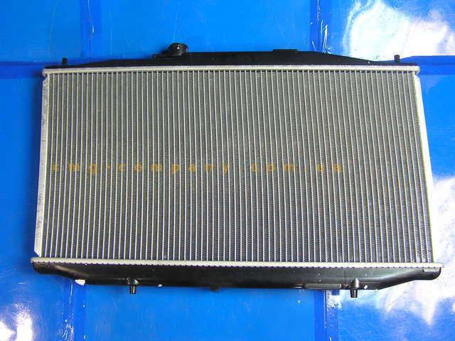 радиатор охлаждения двигателя на лифан 520 l1301000a1(bmw)