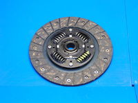 Диск сцепления Lifan X60 S1601200 ( S1601200 )