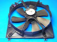 Вентилятор охлаждения двигателя, передний, правый Chery Tiggo T11 (Чери Тиго), T11-1308011HA(T111308011HA            )