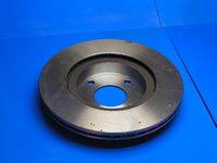 Диск тормозной передний Chery Jaggi S21 (Чери Джаги), S21-3501075(S213501075              )