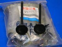 Клапап выпускной, 1.6л BYD F3 (Бид Ф3), 476Q-1007002(476Q1007002             )