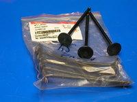 Клапан выпускной, 1.5 BYD F3 (Бид Ф3), 473QA-1003046(473QA1003046            )
