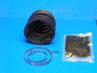Пыльник гранаты внутренней, (+хомуты и смазка) Lifan 520 (Лифан 520), LBA2203110