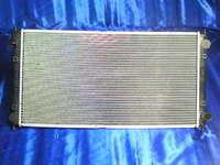 Радиатор охлаждения Chery Amulet  A15 (Чери Амулет), A15-1301110(A151301110              )