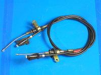 Трос ручника Geely CK-1 (Джили СК-1), 1407042180
