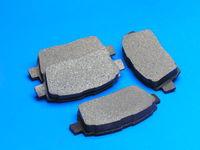 Колодки тормозные передние, <b>toyota</b> BYD F3 (Бид Ф3), BYDF3-3501130(BYDF33501130            )