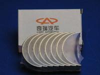 Вкладыши шатунные стандарт,  комплект на двигатель Chery Amulet  A15 (Чери Амулет), 480-BJ1004121(480BJ1004121            )
