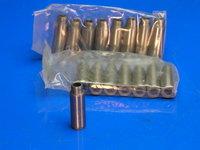 Направляющая клапана (valve pipe) Chery Jaggi S21 (Чери Джаги), 481H-1003023(481H1003023 )