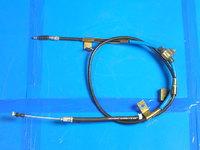 Трос ручника, правый Chery Eastar B11  (Чери Истар), B11-3508100(B113508100              )