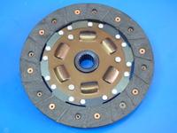 Диск сцепления  geely CK-1 (180 мм) Geely CK-1 (Джили СК-1), E100200005