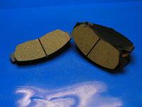 Колодки тормозные передние BYD F6 (Бид Ф6), BYDEG-3501500(BYDEG3501500            )
